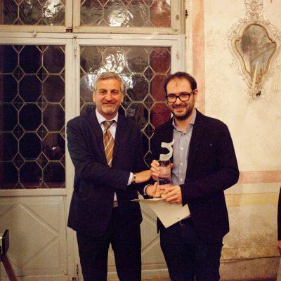 MIGLIORE LAMPADA  DECORATIVA IN STILE MODERNO  EFFIMERA  Prandina Srl  Massimo Guerini (BIM Object Italy) premia  Prandina