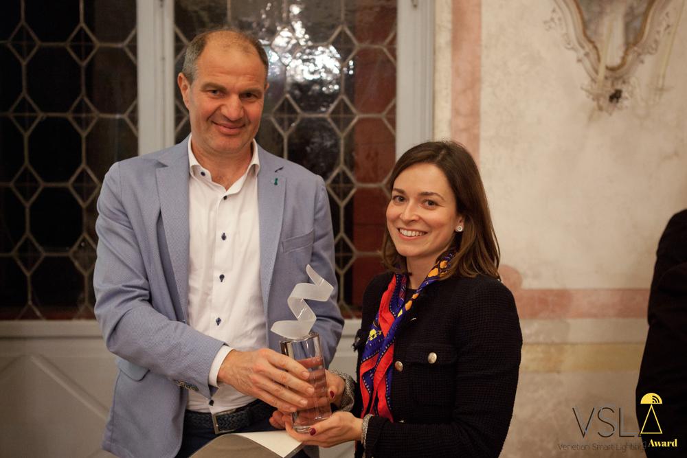 Venetian Smart Lighting Award | EDIZIONE 2016
