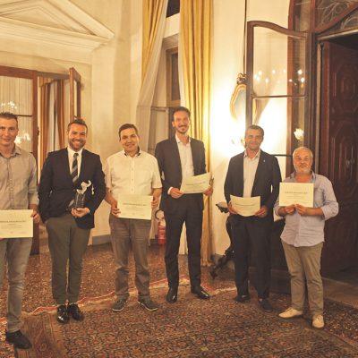 Finalisti Special Prize